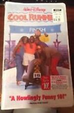RARE-DISNEY'S -Cool Runnings (VHS)  CLAMSHELL- STARING-JOHN CANDY