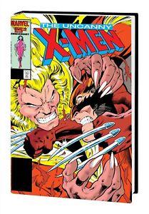 X-MEN MUTANT MASSACRE OMNIBUS HC DAVIS DM VAR NEW PTG (MARVEL) 71221