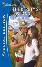 The Deputy's Lost and Found (Silhouette Special Edition), Stella Bagwell, 037365