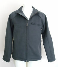 SOREL~MENS GRAY BULL MOUNTAIN WOOL BOMBER JACKET COAT~M~NWT~$125