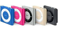 Apple iPod shuffle 2GB fourth-generation The color I specify