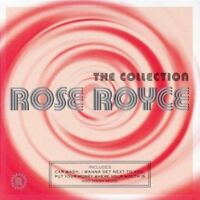 Rose Royce - The Collection (NEW CD)