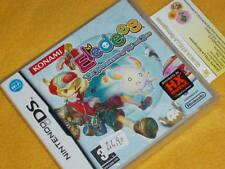 ELEDEES  Nintendo DS 3DS NUOVO SIGILLATO vers. ITALIANA DS i XL  ... by KONAMI