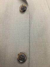 42L Jos. A. Bank Signature Mens 2 Button Wool Blazer Jacket Light Brown Mint!