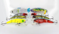 V-Joint Minnow130 su, most natural swimmers on the market River2Sea,quality lure