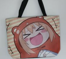 Himouto! Umaru-Chan anime Shopper Bag! UK Seller! Fast Delivery!