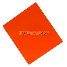 Square Orange Filter Color Conversion as Cokin P Series
