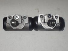 53 54 55 56 57 58 59 FORD PICK UP TRUCK 1/2 TON F100 FRONT WHEEL CYLINDERS PAIR