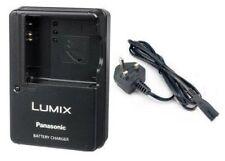 Cargador Original Panasonic Lumix DE-A66 DMW-BCG10e DMC-TZ8 TZ31 TZ6 TZ7 TZ10 ZS1