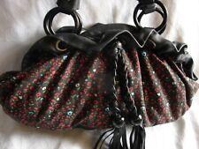 Betsey Johnson Handbag Purse Authentic