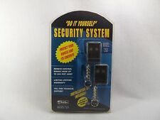 DIRECTED ELECTRONICS COMPLETE AUTO SECURITY SYSTEM NIB MODEL 250 CD INSTUCTION!