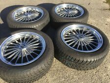 BMW E30 E21 Eta Beta King Felgen 7x15 Alpina Style Alufelgen wheels 15x7 40823