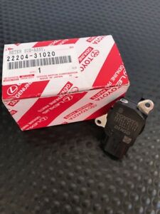 GENUINE OEM TOYOTA CAMRY LEXUS ES350 INTAKE AIR FLOW METER SUB-ASSY 22204-31020