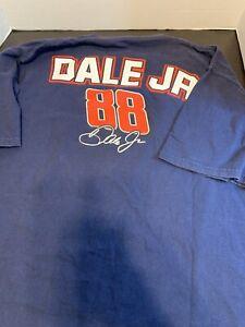 Chase Authentic's Dale Earnhardt Junior T-shirt XL