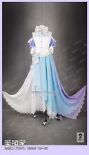 Love live White Day Nozomi Tojo Angel Cosplay Costume With Wings