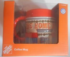 Orange Home Improvement Store Advertising Ebay