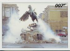 James Bond Archives 2015 Goldeneye Chase Card #64