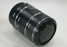 Set of 3 AICO Extension Tubes, 13mm, 21mm & 31mm Olympus OM System Fit