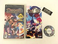 DISGAEA Afternoon of Darkness PSP Playstation PAL ITA