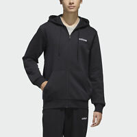 adidas FEELCOZY Fleece Hooded Track Jacket Men's