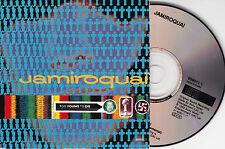 CD CARDSLEEVE JAMIROQUAI TOO YOUNG TO DIE 2T DE 1993
