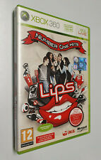 Lips: number one hits - Xbox 360