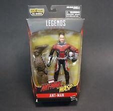 Marvel Legends Infinity War Cull Obsidian Series Antman Figure w/ BAF