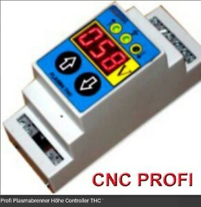 CNC Profi -  Höhe Controller THC 150 speziell zum Plasmaschneiden