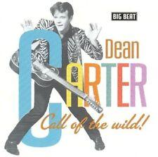 Dean Carter - Call Of The Wild ! - CD