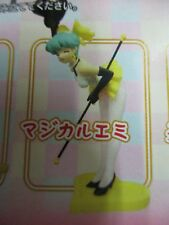 Yujin SR Magical Girl Creamy Mami Fancy lala Real Collection Gashapon Figure