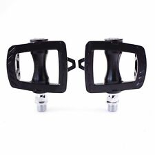 MKS DD-Force BMX//MTB Alloy Bicycle Pedals Black pair
