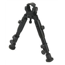 "6.5"" CCOP Badger Tactical Hunting Clamp-On Rifle  Bipod 39MINI"