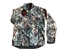 NOMAD Mid Season Hunting Jacket Mossy Oak Terra Camo - XXL