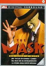 THE MASK - EX NOLEGGIO  DVD COMICO-COMMEDIA