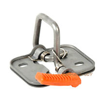 New Bonnet Hood Lid Lock Latch 16D823186 For VW Passat USA B7 Jetta MK6 Scirocco