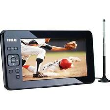 "RCA T227 7"" ""Portable Widescreen LCD TV with Detachable Antenna - NEW IN BOX"