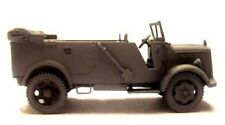 Milicast BG257 1/76 Resin WWII German Mercedes 1500A Personnel Truck
