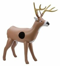 Inflatable Deer Target - for Kids Opportunity To Practice Their Shooting Skills