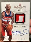 2012-13 Panini Immaculate Collection Basketball Scorchers 5