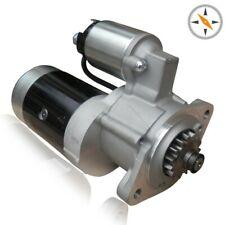 Startmotor passend op Vetus M2.04 M2.06 M2.C5 M3.09 M3.28