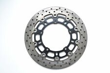 2011 YAMAHA YZF R6 FRONT RIGHT SIDE BRAKE DISC