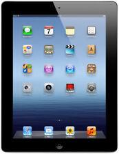 Apple iPad 3 WiFi 16GB schwarz A1416, NEU Sonstige
