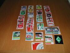 10 Sticker aus der Penny-Aktion Fußball-Bundesliga 2013/2014 zum Aussuchen