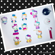 Hello Kitty Pez McDonald Happy Meal Toys  2011 2013 2014 2017 Party Decorations