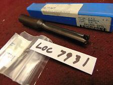 Allied Amec 716 Spade Drill 240z0s 075l 34in Shank Loc7931