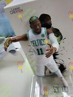 #11 NBA Boston Celtics Kyrie Irving  1:9 Scale 9 inch Action Figure Box