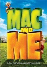 Mac and Me 0027616921819 DVD Region 1