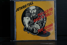 Jethro Tull - Too Old To Rock´n´Roll: Too Young To Die
