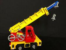 Lego 855 Technic Technic Mobile Crane von 1978  komplett complete