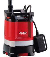 AL-KO Klarwassertauchpumpe Sub 10000 DS Comfort 450w 8.000l/s